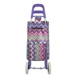 SHOPPING TROLLEY YS01031C-5