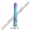 21*6k 3 Sections Rose Umbrella